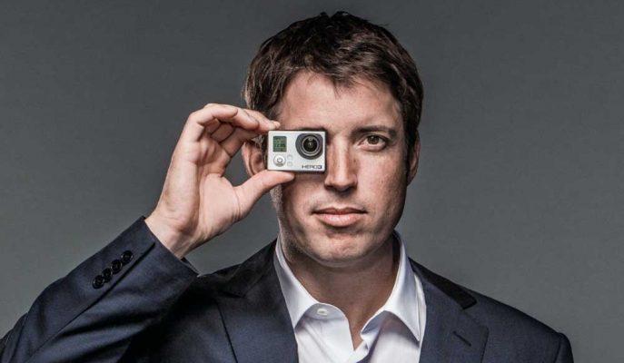 GoPro Yönetim Kurulu Şirket CEO'sunun Maaşını 1 Dolara Düşürdü!