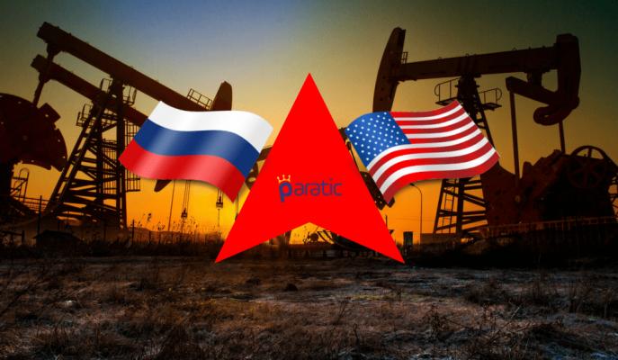 Ham Petrol Fiyatları Son 4 Yılın En Yükseğini Gördü!