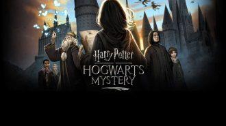 Beklenen Oyun Harry Potter Mobile Play Store'da Yerini Aldı!