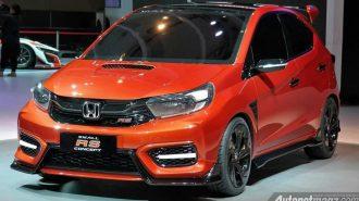 """Honda'nın En Sevimli RS Hikayesi: """"Type R Baby"""""""