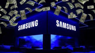 İlk Çeyrek Sonuçlarıyla Rekor Kıran Samsung'dan Apple için Kötü Haber!