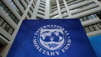 IMF Türkiye için Büyüme Tahminini %4,4'e Çıkardı