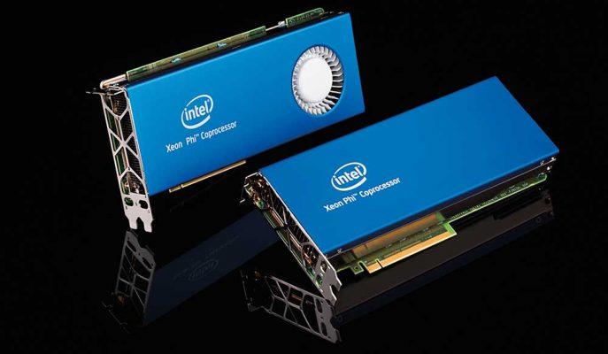 Nvidia ve AMD'ye Yeni Rakip: Intel Harici Ekran Kartı Üretecek!