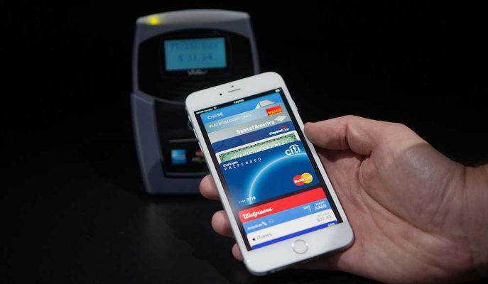 iPhone Ürünlerinde Çıkan 'Apple Pay' Uyarısı Kullanıcıları Bezdiriyor!