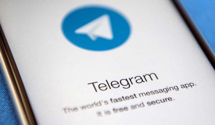Telegram'a İran'dan Yasak Geleceği İddia Ediliyor!