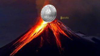 Kripto Paralar Çıktıkları Ralliyi Sonlandırırken EOS Yükseliyor!