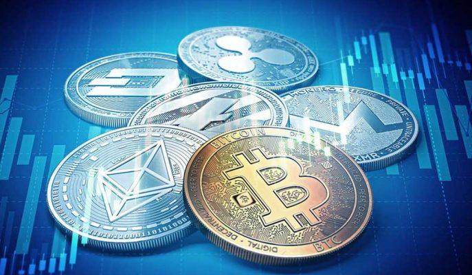 Kripto Paralar Son 24 Saatte Yüzde 10'dan Fazla Yükseldi