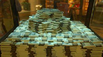 Küresel Kamu Borcu 10 Yılda 30,7 Trilyon Dolar Arttı