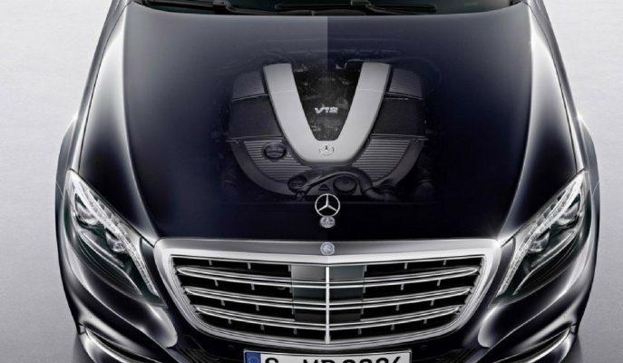 Mercedes – AMG'nin Doğal Emişli V12 Motorları Derin Bir Uykuya Yatırılıyor!