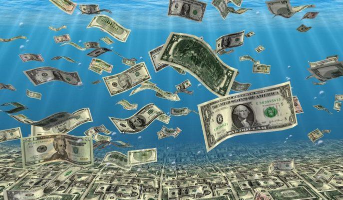 Merkez Bankası Yılın İlk Faiz Artışını Gerçekleştirdi, Dolarda Hareketlilik Arttı!