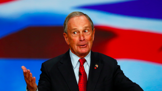Michael Bloomberg'den Paris İklim Anlaşması'na 4.5 Milyon Dolarlık Bağış!