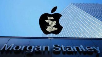 """Morgan Stanley'den """"Düşen Apple Hisseleri Yatırımcı için Fırsat Olacak"""" Yorumu"""
