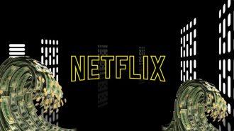 Netflix 1.5 Milyar Dolar Daha Borç Alacak!