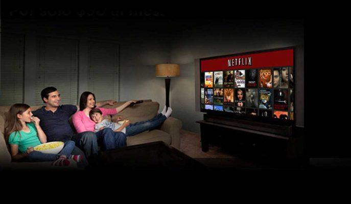 Netflix'ten Film ve Dizi İzleyenlere Para Kazanma İmkanı!