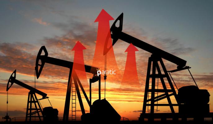 Petrol Fiyatları ABD'de Stokların Düşeceği Beklentisi ile Yükseliyor