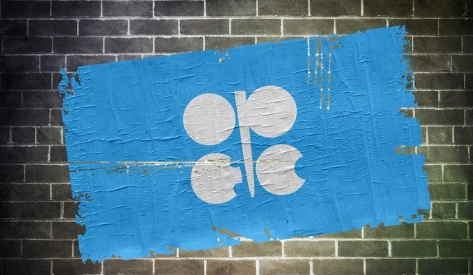 Petrol OPEC'in Küresel Arz Fazlasını Silme Konusunda Başarılı Olması ile Yükseliyor