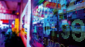 Piyasalar Erken Seçim Gündemiyle Güne Yatay Başladı