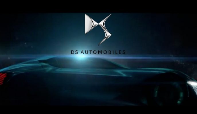 "PSA'dan Gücünü Alan ""DS Auto"" X E – Tense Concept ile 2035'in Model Tipini Gösterdi!"