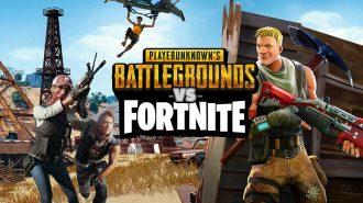 Milyonlarca Kişiyi Peşinden Sürükleyen PUBG ve Fortnite Oyunları Gerçek Hayata Uyarlandı!