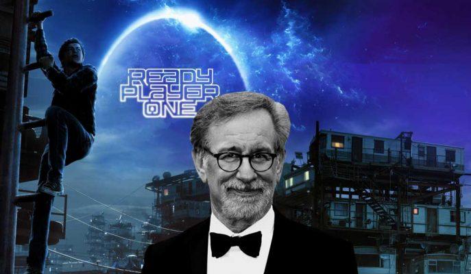 Ready Player One Gişe Hasılatı ile Spielberg'in Başyapıtı Olmaya Gidiyor!
