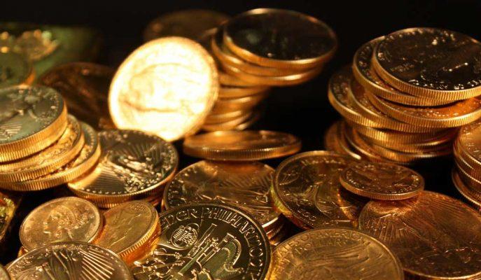 Rekor Seviyelere Ulaşan Altın Fiyatları Bugün Ekside Seyrediyor