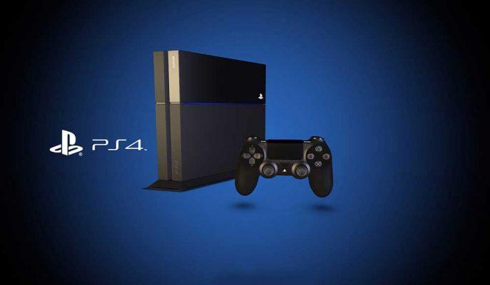 Sony'nin Oyun Konsolu PlayStation 4 Satış Rekorları Kırıyor!