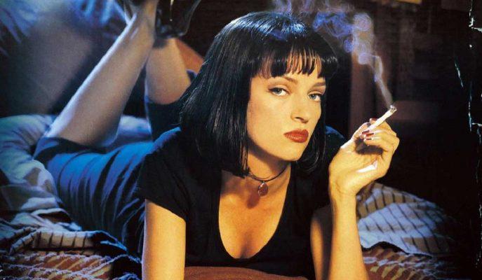 "Tarantino'nun Yeni Filmi ""Pulp Fiction"" Tadında Olacak!"