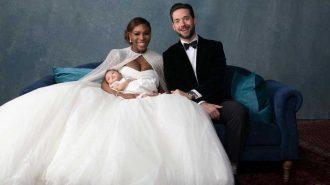 Teknoloji Karşıtı Ebeveynler Arasına Reddit Kurucularından Ohanian ile Serena Williams da Girdi!