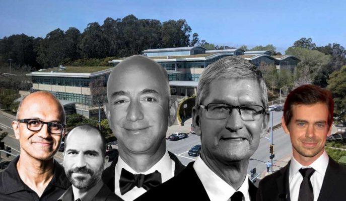 Teknoloji Yöneticileri Saldırı Sonrasında YouTube ve Google'a Büyük Destek Verdi!