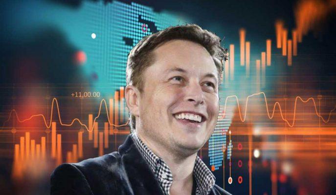 Tesla Hisseleri Musk'ın Açıklamalarının Ardından Yükselişe Geçti!