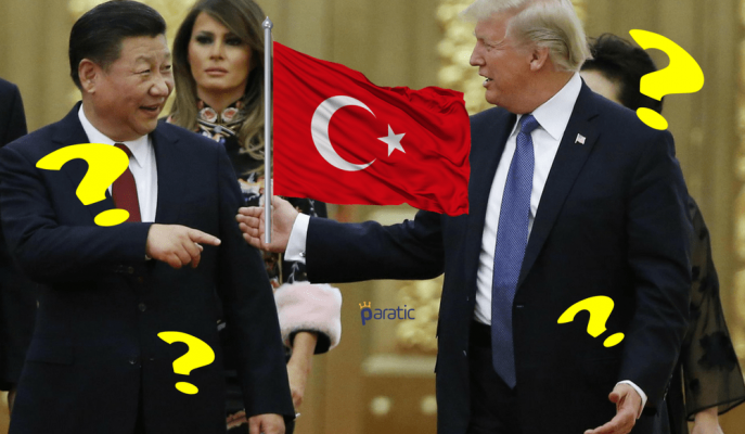 Uzmanlar Ticaret Savaşının Türkiye'ye Olabilecek Etkisini Değerlendirdi