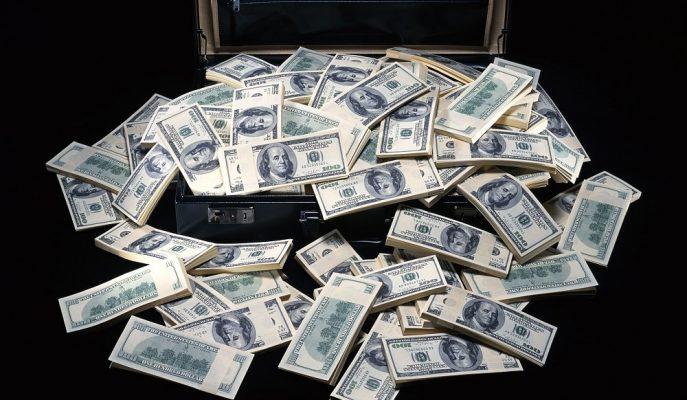 TMSF Son 15 Yıldaki Satışlardan 8 Milyar Dolar Gelir Sağladı