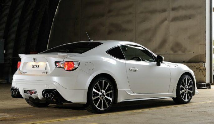 2021 Yılında Toyota GT 86 ile Subaru BRZ'ye Gelecek Yeni Takviyeler!
