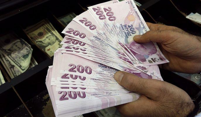Türk Lirasındaki Kırılganlık Kredi Notu Açısından Olumsuz!