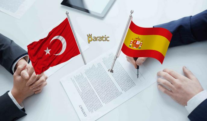Türkiye'ye En Fazla Yatırım İspanyollardan Geldi