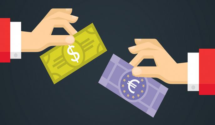 Türkiye Piyasaları Tatildeyken Dolar ve Euro Yükseliyor