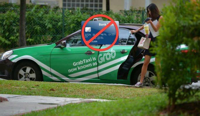 Uber'i Yenen Grab'in Yeni Hedefi Banka Hesabı Olmayan Müşterileri Kazanmak!