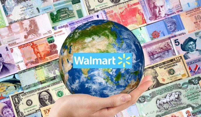 """Wal-Mart """"Hızlı ve Ucuz"""" Global Para Transfer Servisini Duyurdu!"""