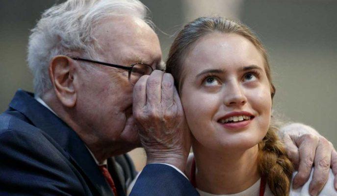 """Warren Buffett'ın """"Donald Trump Gibi Borç Almayın"""" Tavsiyesi Yıllar Sonra Gündemde!"""