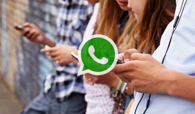 WhatsApp Avrupa'daki Yaş Sınırını 13'ten 16'ya Çıkartıyor!