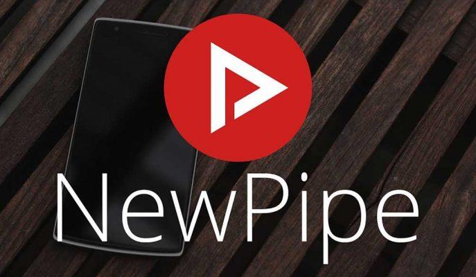 YouTube Reklamlarından Kurtulmak İsteyenler için NewPipe Uygulaması