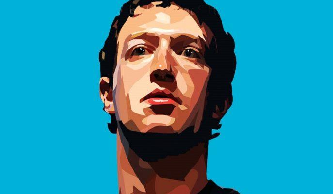 34 Yaşına Giren Mark Zuckerberg'in Günlük Ortalama Kazancı 6 Milyon Dolar!