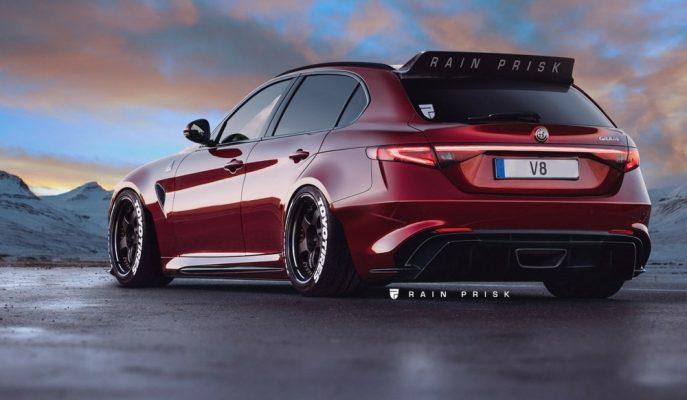Alfa Romeo Giulia ve Mazda MX5'e Yapılan İnanılmaz Digital Yorumlar!