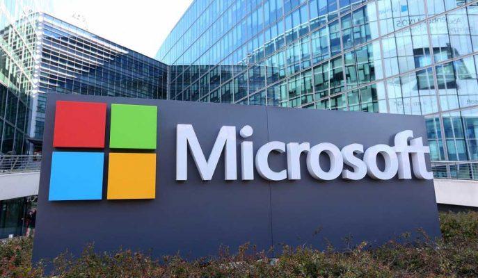 Alphabet'i Geçen Microsoft, Dünyanın En Değerli Üçüncü Şirketi Oldu!