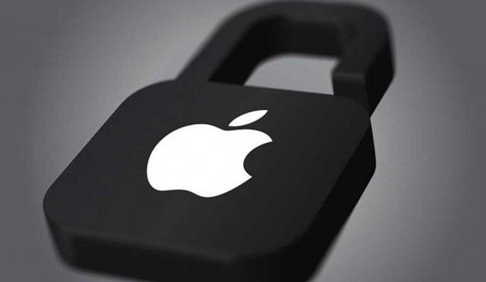 Apple Uzun Süre Kilitli Kalan Cihazların USB Bağlantısını Kesecek!