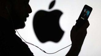 Apple'dan Kullanıcı Güvenliğine Yönelik Şeffaf Hizmet!