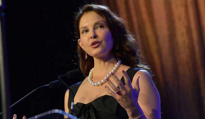 """Ashley Judd """"Kariyerini Baltaladığı"""" Gerekçesiyle Harvey Weinstein'a Dava Açtı!"""
