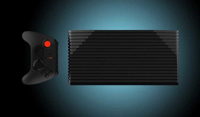 Eski Dost Oyun Konsolu Dünyasına Geri Dönüyor: Atari VCS!