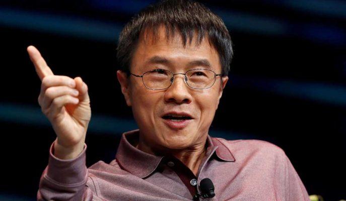 Baidu'nun Yapay Zeka Uzmanı COO'sunu Kaybetmesi Hisseleri Düşürdü!