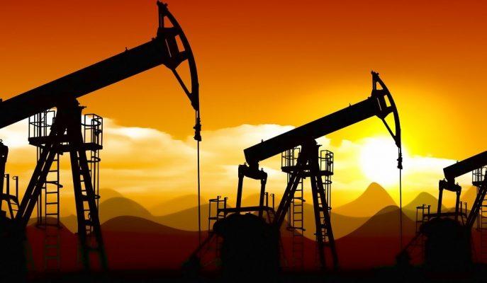 70 Dolara Ulaşan Batı Teksas Petrolü 3,5 Yılın Zirvesini Gördü!